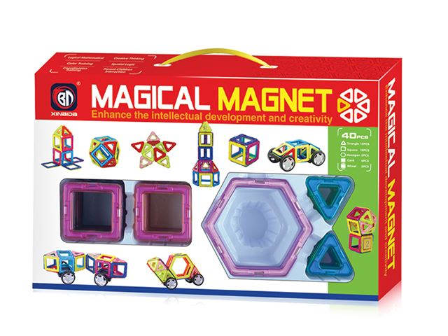 Magical Magnet