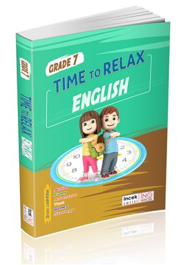 7.Sınıf Time To Relax English