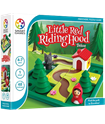 Little Red: Riding Hood